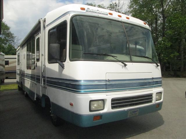 Used 1994 Rexhall Aerbus 34 (AS-IS) Class A - Diesel For Sale