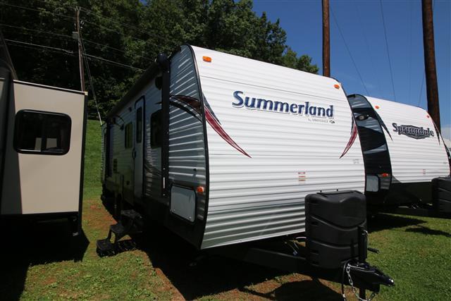 2016 Keystone Summerland