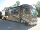 Used 2007 Fleetwood Eagle 42F Class A - Diesel For Sale