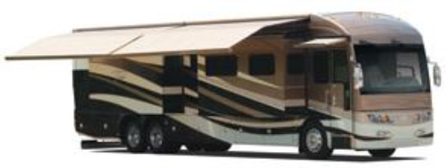 Used 2014 American Coach American Eagle 45N Class A - Diesel For Sale