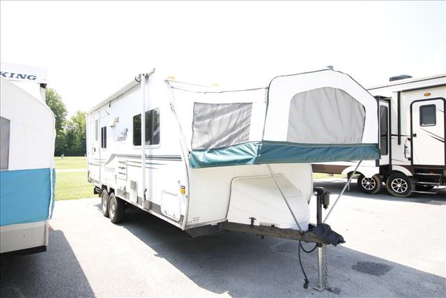 Used 2006 Palomino Stampede 235SD(AS-IS) Travel Trailer For Sale