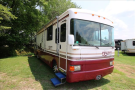 Used 1998 Fleetwood Discovery 36 Class A - Diesel For Sale