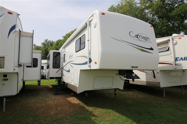 2004 Carriage Cameo Lxi
