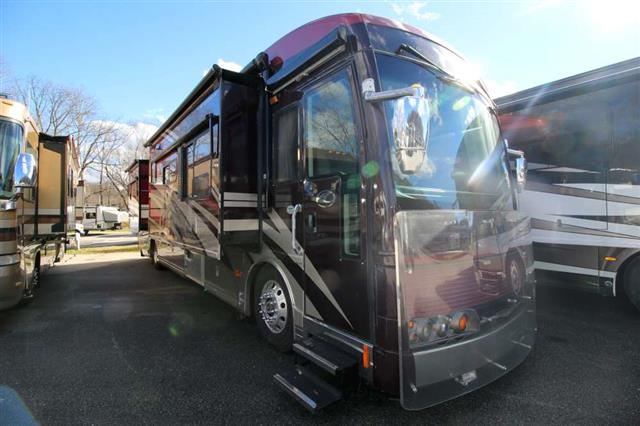 Used 2005 American Coach American Eagle 40L Class A - Diesel For Sale