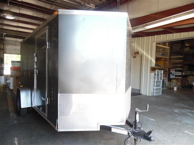 Used 2014 LARK CARGO TRAILER5 14 Other For Sale