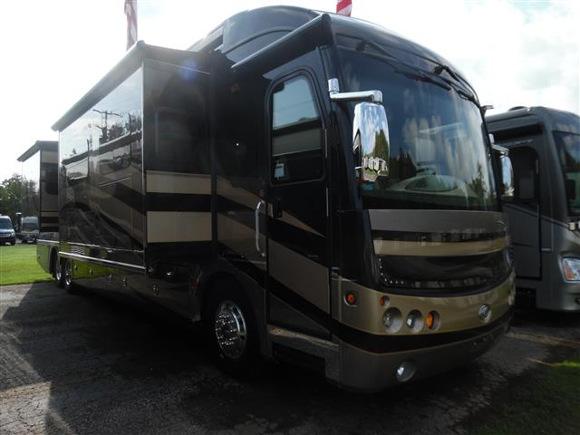 New 2016 American Coach Allegiance 42T Class A - Diesel For Sale