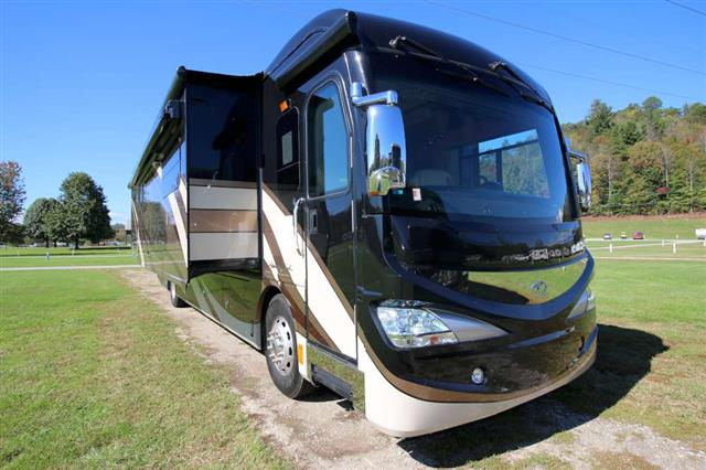 New 2016 American Coach REV 39A Class A - Diesel For Sale