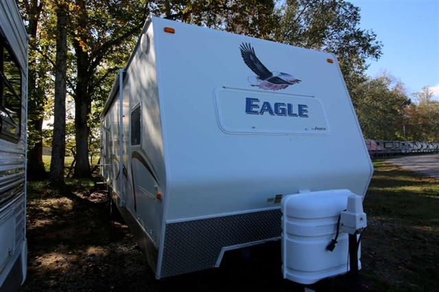 Used 2005 Jayco Eagle 308FBS Travel Trailer For Sale