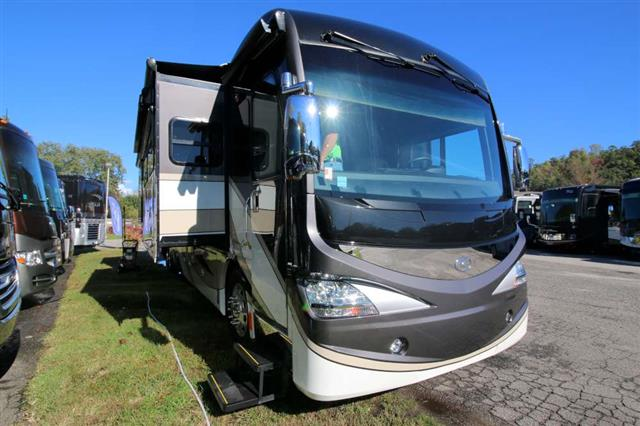 New 2016 American Coach REV 42T Class A - Diesel For Sale