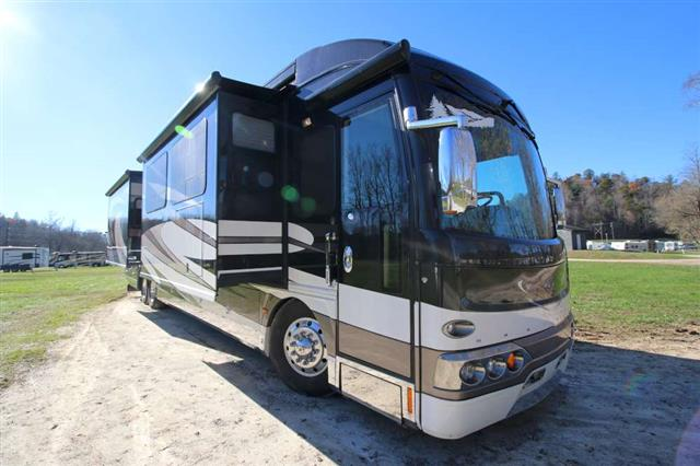 Used 2012 American Coach American Heritage 45T Class A - Diesel For Sale