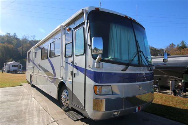2000 Holiday Rambler Imperial