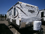 New 2013 Keystone Hideout 26BHS Travel Trailer For Sale