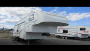 Used 2001 Glendale Titanium 29EX Fifth Wheel For Sale