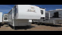 Used 2003 Alfa Ideal 36RLET Fifth Wheel For Sale