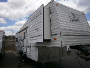 Used 2004 Northwood Manufacturing Nash 27-5L Fifth Wheel For Sale