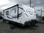 New 2014 Dutchmen Denali 246RK Travel Trailer For Sale