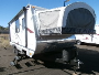 New 2014 Starcraft Travel Star 227CKS Hybrid Travel Trailer For Sale