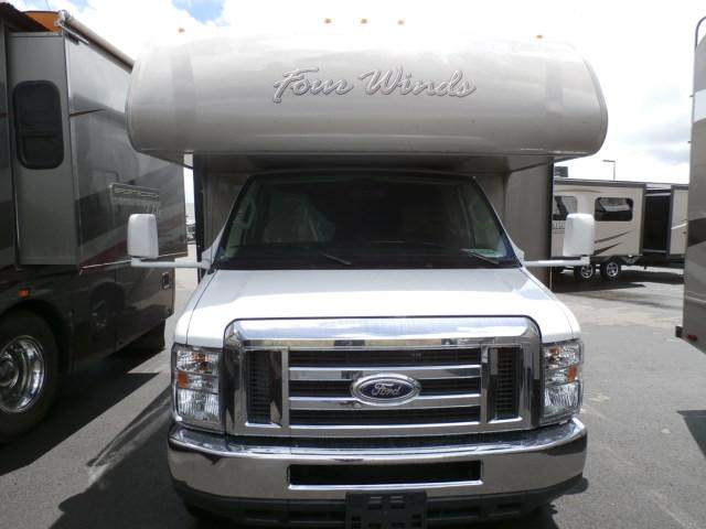 Buy a New THOR MOTOR COACH Four Winds in Bellemont, AZ.