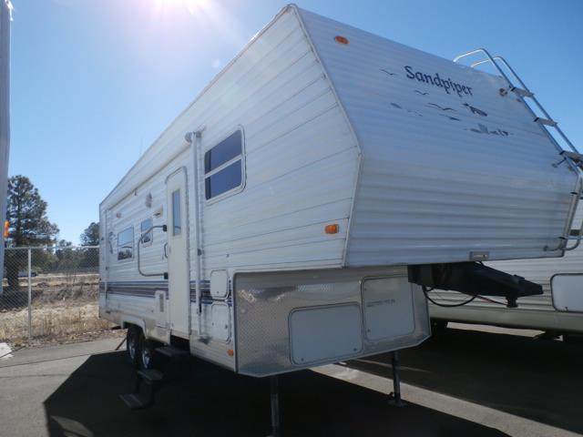 Buy a Used Forest River Sandpiper in Bellemont, AZ.