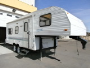 Used 1998 Fleetwood Prowler 21RL Fifth Wheel For Sale