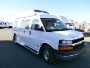 Used 2012 Pleasure Way Pleasure Way BASIS Class B For Sale