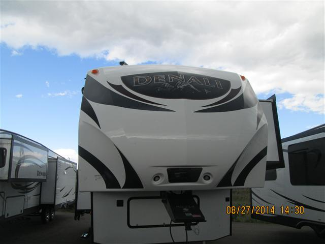 New 2015 Dutchmen Denali 319RLS Fifth Wheel For Sale