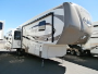 New 2015 Forest River Cedar Creek Silver Back 33RL Fifth Wheel For Sale