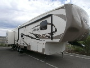 New 2015 Forest River Cedar Creek Silver Back 35QB4 Fifth Wheel For Sale