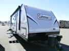 New 2014 Coleman Coleman CTU313BH Travel Trailer For Sale