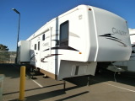 Used 2007 Carriage Cameo 35SL Fifth Wheel For Sale