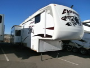 Used 2008 Keystone Everest 344J Fifth Wheel For Sale
