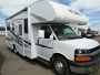 Used 2013 THOR MOTOR COACH Freedom Elite 23U Class C For Sale