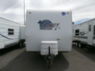 Used 2006 Holiday Rambler Savoy Sl 29BHS Travel Trailer For Sale