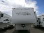 Used 2006 Sunnybrook Titan Lx 34BWKS Fifth Wheel For Sale