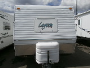 Used 2005 Skyline Layton 190LT Travel Trailer For Sale