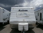 Used 2006 Forest River Salem 25RK Travel Trailer For Sale