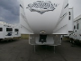 Used 2011 Forest River Sandpiper 316TSB Fifth Wheel For Sale