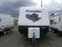 Used 2013 Heartland Prowler 29PRET Travel Trailer For Sale