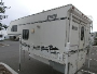 Used 2002 Lance Lance 811 Truck Camper For Sale