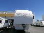 Used 2007 NuWa HitchHiker II LS 30.5RKTG Fifth Wheel For Sale
