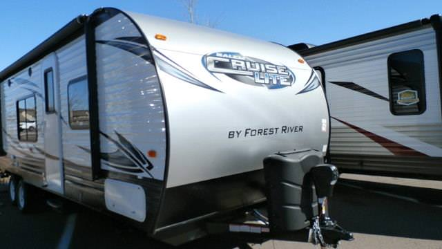 2015 Forest River SALEM CRUISE LITE
