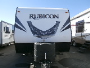 New 2015 Dutchmen RUBICON 2900 Travel Trailer Toyhauler For Sale