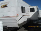 Used 2007 Winnebago Sunset Creek 267RLS Travel Trailer For Sale