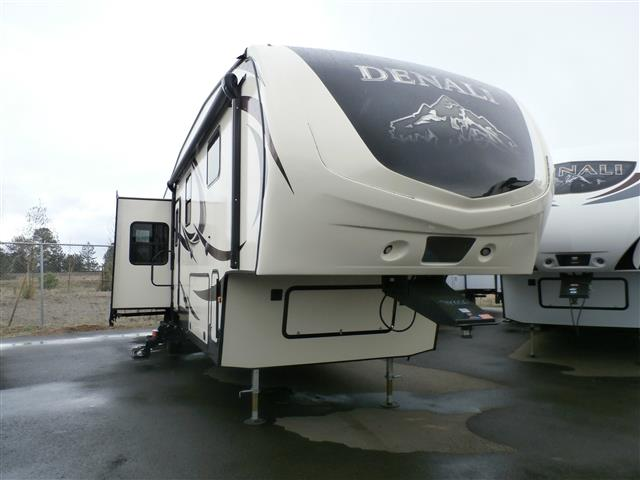 New 2016 Dutchmen Denali 293RKS Fifth Wheel For Sale
