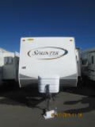 Used 2008 Keystone Sprinter 250RBS Travel Trailer For Sale