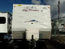 Used 2008 Jayco Jay Flight G2 25RKS Travel Trailer For Sale