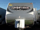 Used 2013 Dutchmen ASPEN TRAIL 2810BHS Travel Trailer For Sale
