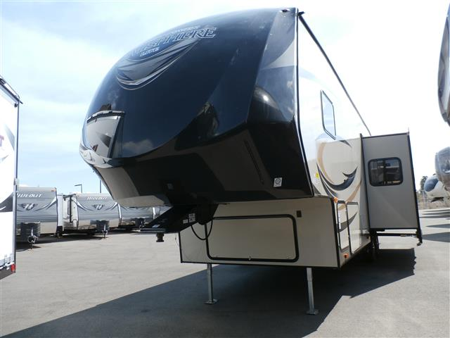 New 2016 Forest River SALEM HEMISPHERE 276ROK Fifth Wheel For Sale