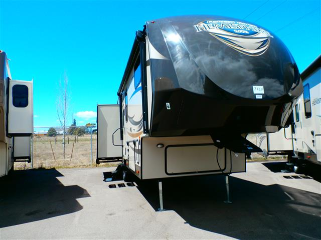 New 2016 Forest River SALEM HEMISPHERE 286RL Fifth Wheel For Sale