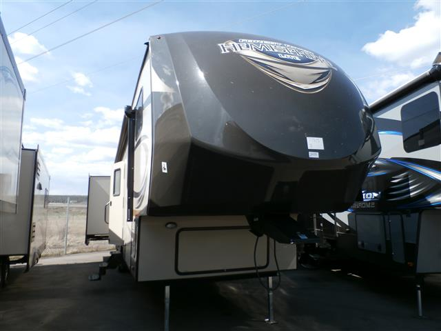 New 2016 Forest River SALEM HEMISPHERE 356QB Fifth Wheel For Sale
